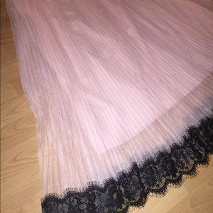 Dresses & Skirts - Chiffon Long Dressy Skirt